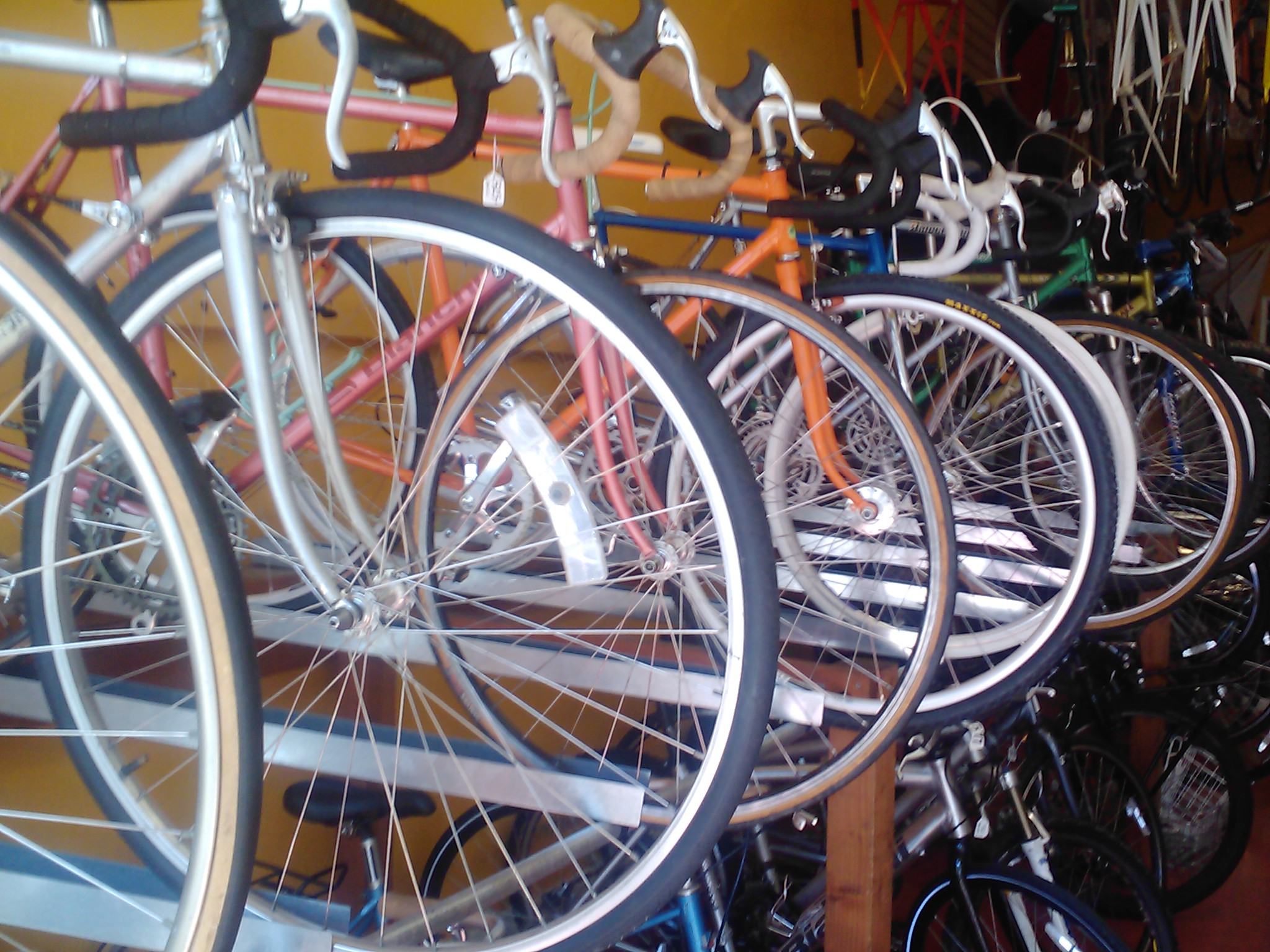 Refried Cycles