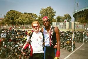 California AIDS Ride