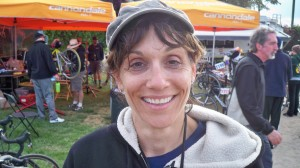 AIDS/Lifecycle Crew Member