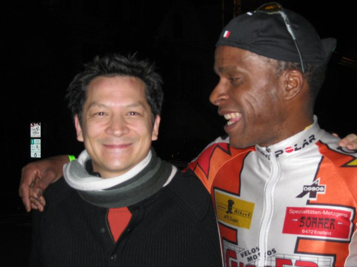 AIDS/Lifecycle Supporter