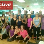 Active Sports Club Yoga Class