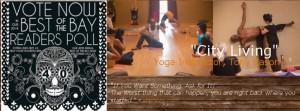 Best of The Bay, yoga Teacher, Tony Eason