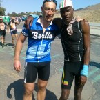 AIDS/Lifecycle Rider