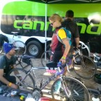 AIDS/Lifecycle Cannondale Bike Tech