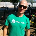 AIDS/Lifecycle Bike Tech