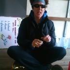 AIDS/Lifecycle Crew Member Darla Bratton