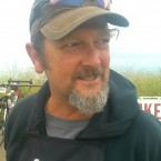 AIDS/Lifecycle Crew Member Pete Lester