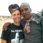 AIDS/Lifecycle Fan Tobias Smith