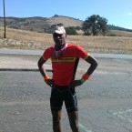 AIDS/Lifecycle Cyclist, Tony Eason