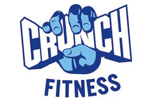 Crunch-Yoga
