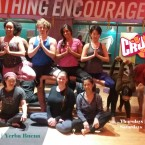 Crunch Gym Yoga Studio | Yerba Buena