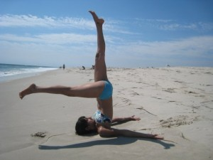 Donation Yoga Teacher - Anita Chordia