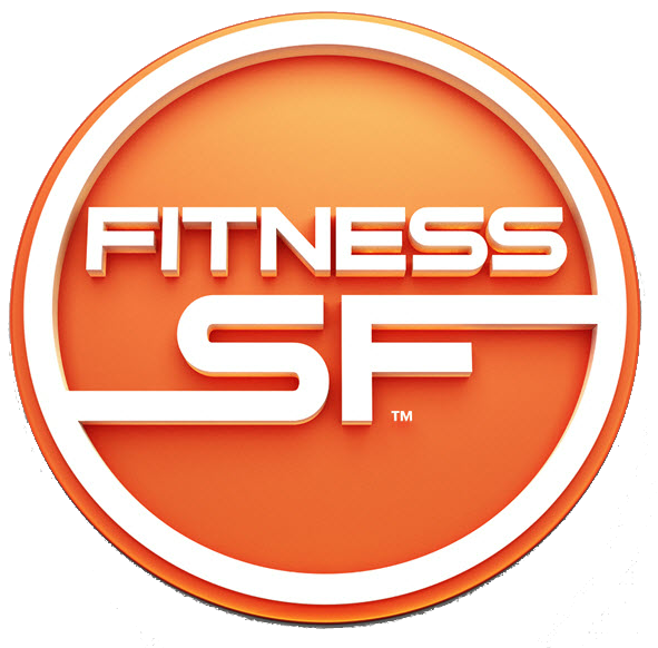 Fitness SF Yoga Logo