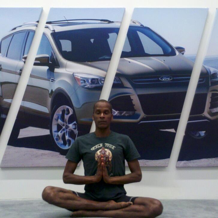 Free Yoga - Ford Motor Company