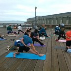 Yoga Pier 39 | San Francisco
