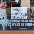 Yoga Class in Castro District SF