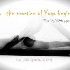 Yoga Teacher TONY Eason