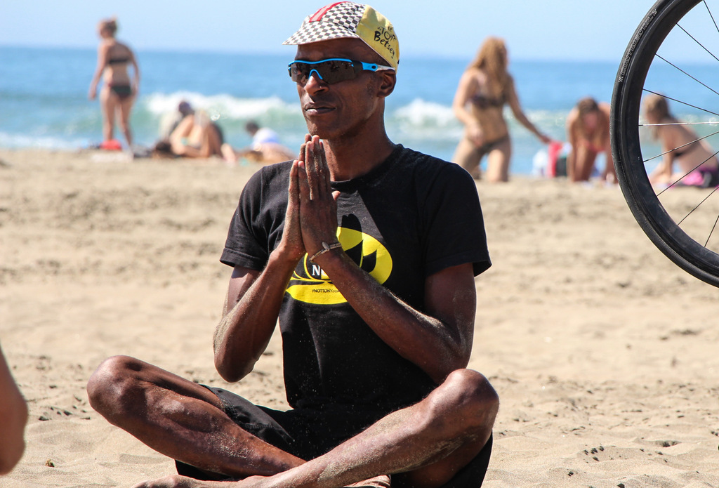 Best yoga teacher in San francisco