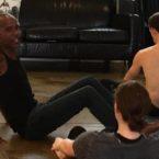Iyengar institute graduate yoga teacher