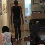 Yoga teacher in San francisco