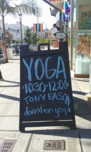 Yoga Studio Castro District SF