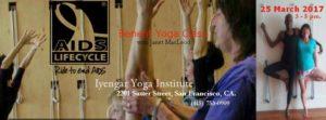 Iyengar Yoga Teacher