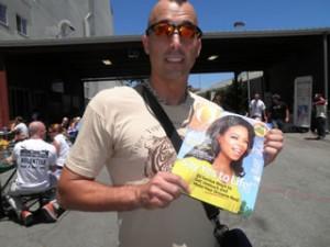 Oprah Gail Winfrey Fans