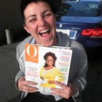 Oprah Magazine Lover