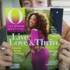 Oprah - Nate