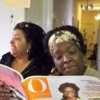 Oprah Rebecca