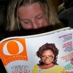 Oprah Winfrey - Magazine