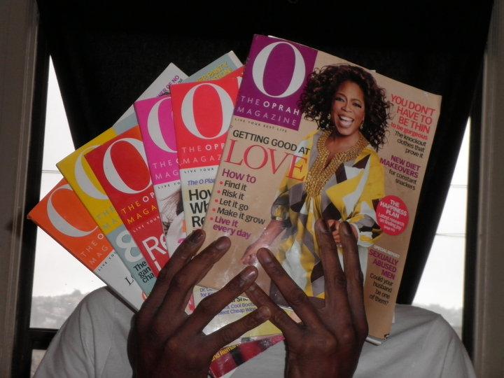 Oprah Winfrey Network Fan