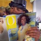 Oprah Winfrey's Magazine