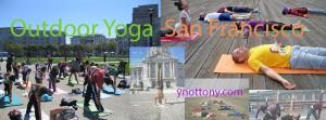 Outdoor Yoga Class Final