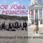 Outdoor Yoga SF