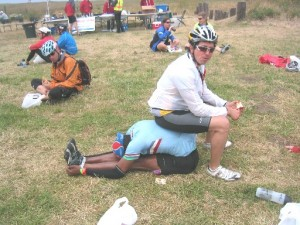 Click here for AIDS LifeCycle Photos