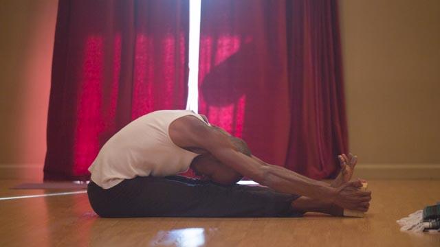 Passchimottanasana | Yoga Tree