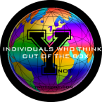 """Individuals Who Think Out of The Box"" http://ynottony.com"