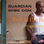 Yoga Class Oceanside California