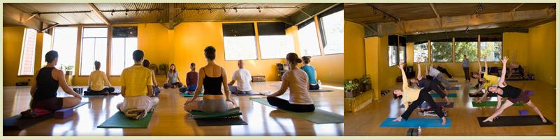 Yoga Kula Yoga Studio