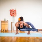Yoga Teacher - Chanda-William