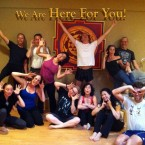Yoga Tree SF Yoga Students