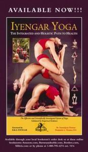 Iyengar Yoga Book