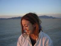 Yoga Teacher - Jessica Weiss