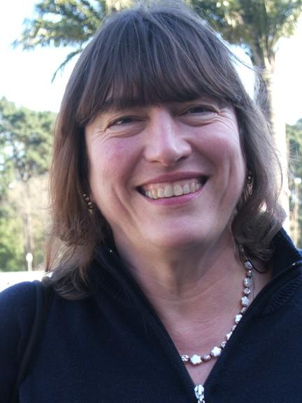 Janet MacLeod - Iyengar Yoga
