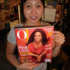 Oprah Mag