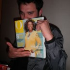 Oprah Gail Winfrey Fan