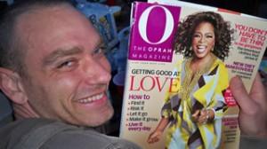 Oprah G. Winfrey