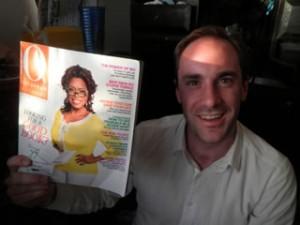 Oprah Book Fran