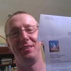 Oprah Winfrey Letter Invitation